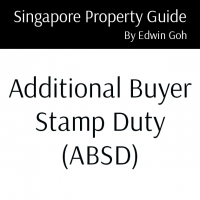 Additional Buyer Stamp Duty