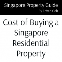 Cost of Buying of Singapore Property