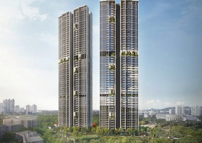 Avenue South Residence at Silat