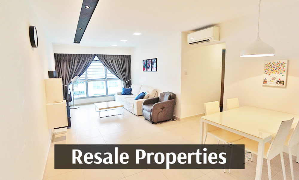 Resale Properties