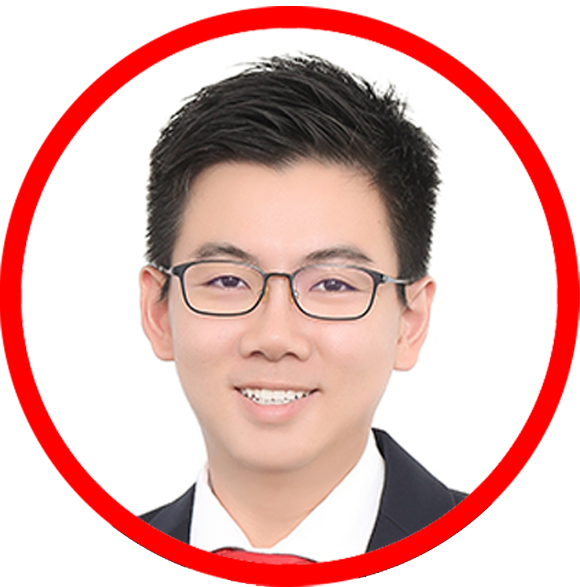 Edwin Goh, Your Trusted Real Estate Investment Advisor