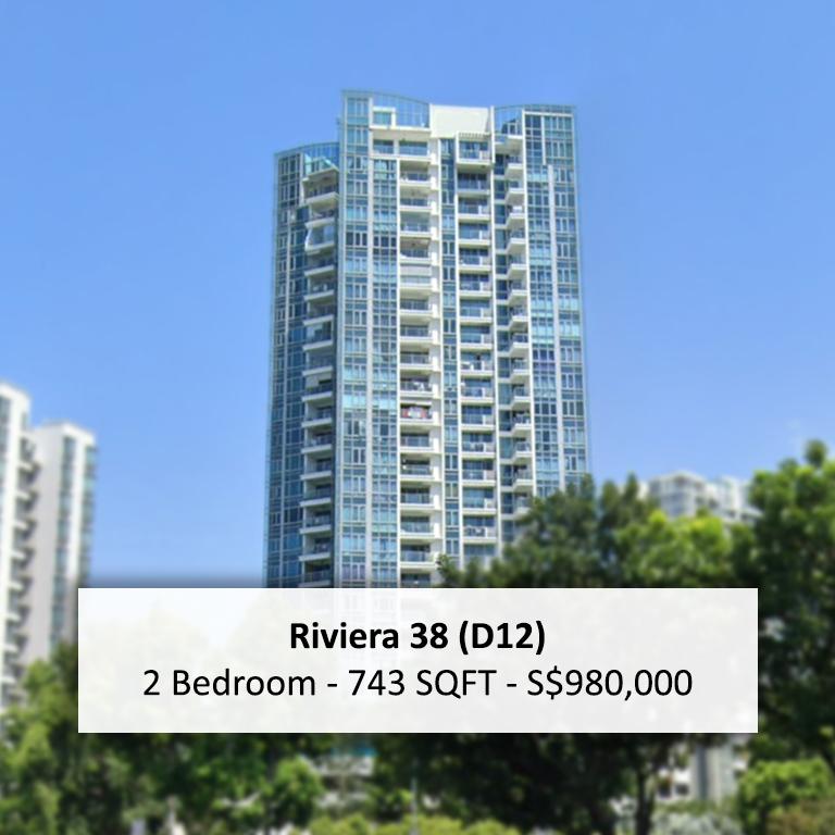 Riviera 38