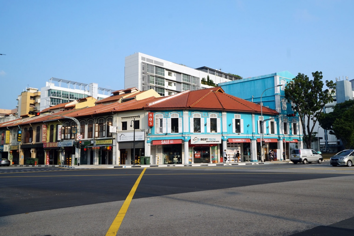 805 Geylang Road, 389683, ,Shop / Shophouse,For Sale,Geylang Road,1010