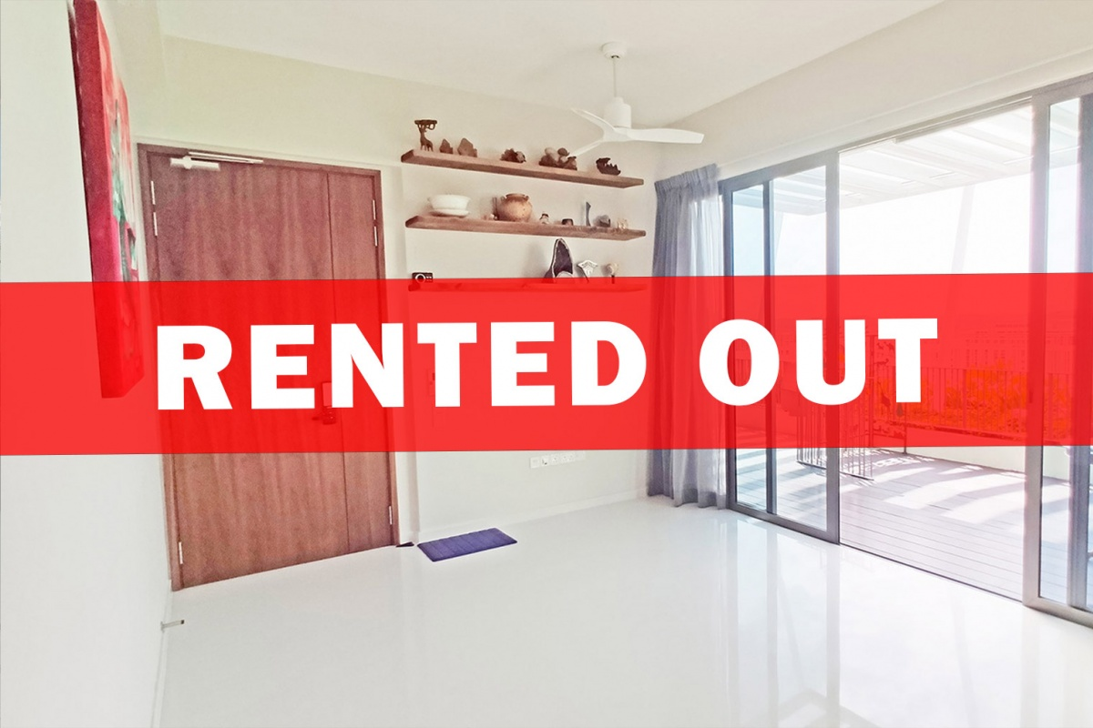 107C Tampines Road, 2 Bedrooms Bedrooms, ,2 BathroomsBathrooms,Condominium,For Rent,Tampines Road,1024